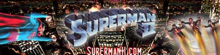 SupermanII.com