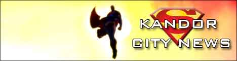 Kandor City News