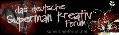 Das deutsche Superman Kreativ-Forum
