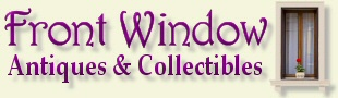 Front Window Antiques & Collectibles