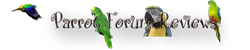 Parrot Forum Reviews