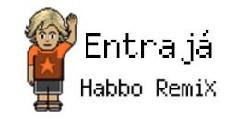 Habbo RemiX