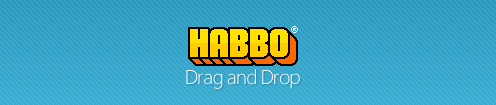 Habbo Drag and Drop