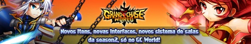 Grand Chase World