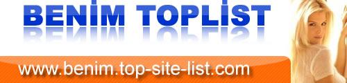 Benim Toplist Siteni Ekle