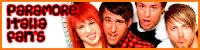 �||� Paramore Italia's Fan �||�
