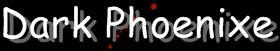 Dark Phoenixe