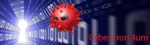 Cyber-tron