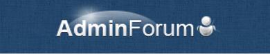 AdminForum