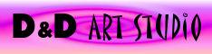 D & D Art Studio