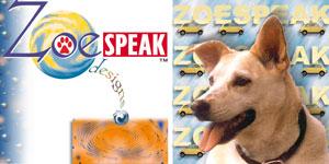 ZoeSPEAK Designs