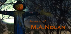 Featured artwork of Maryann Nolan