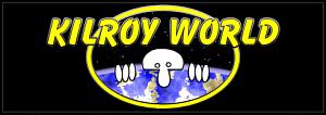 Kilroy World