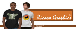 Ricaso Graphics