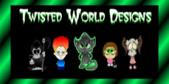 Twisted World Designs