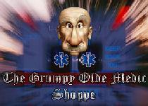 The Grumpy Olde Medic Shoope