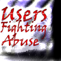 Users Fighting Abuse