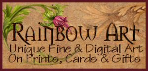 Rainbow Art - Experience the Difference!