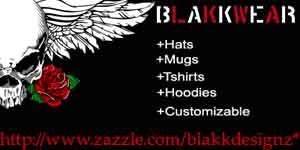 BlakkWear