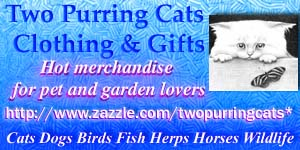 Two Purring Cats Clothing and Gifts