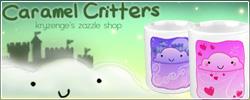 Caramel Critters