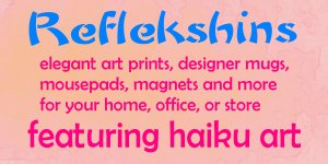 Reflekshins: Colorful and Inspirational Art