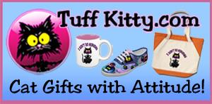 Tuff Kitty Designs