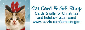Cat Card & Gift Shop