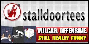 Stall Door Tees