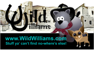 Wild Williams