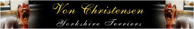 VON CHRISTENSEN