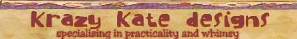 Krazy Kate Designs