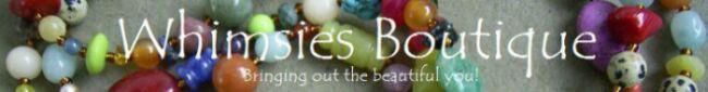 Whimsies Boutique