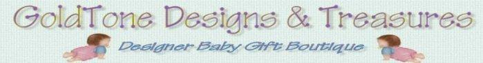 GoldTone Designs Baby Boutique