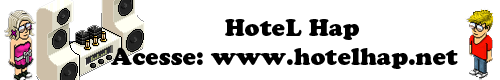 Hotel Hap