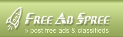 Free Ad Spree