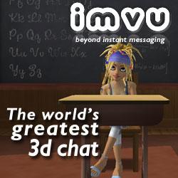 IMVU chatsite