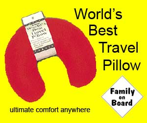 Safe Fun FAMILY Travel