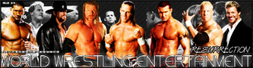 � WWE Resurrection �