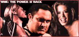 WWE: The Power Is Back