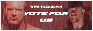 WWE Takedown1!
