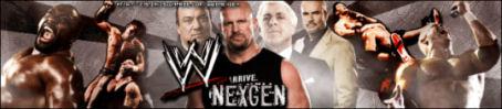 WWE NexGen