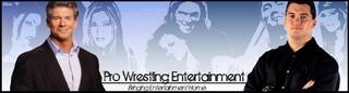 Pro Wrestling Ent