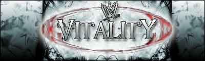 WWE Vitality