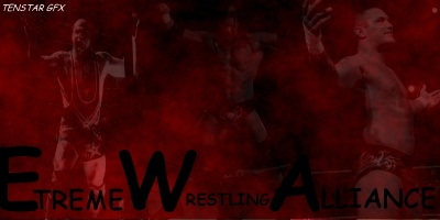 EWA: Extreme Wrestling Alliance