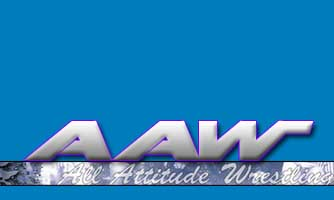 All Attitude Wrestling