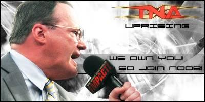 TNA Uprising