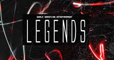 WORLD WRESTLING ENTERTAINMENT [LEGENDS!]