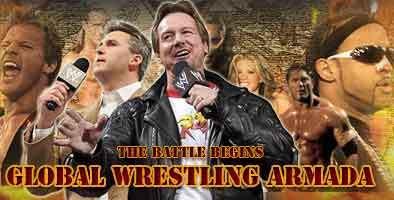 Global Wrestling Armada