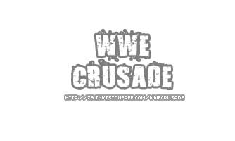 �World�Wrestling�Entertainment: �Crusade��